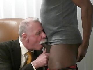 Scott…Nice Mustach Slut Dad