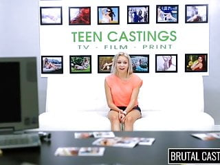 Marsha may brutal casting...