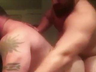 Chubby muscle love
