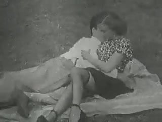 Original Porn Classic Film about 1925 by snahbrandy
