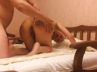 Fucked anal...