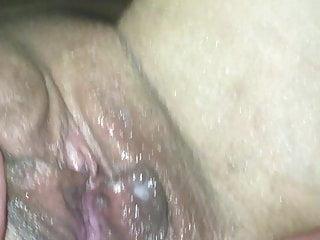 Creampie cuckold