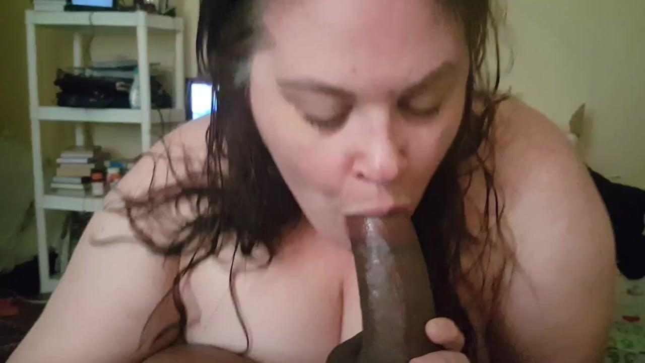 Mršava djevojka dobiva veliki kurac