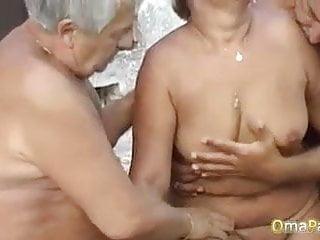 Geile Arschfotze