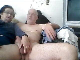 Enjoy granny...