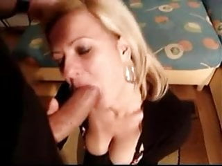 Hungarian Blonde Mature 2