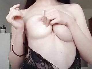 do you love my tits?