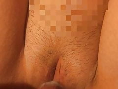 pussy play with condom.Porn Videos