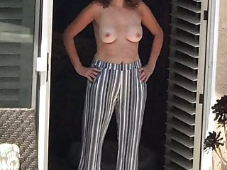 30 years of wifes tits