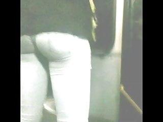 Jeans socado