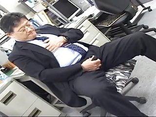 (Japanese)(Samson) – Nasty Office