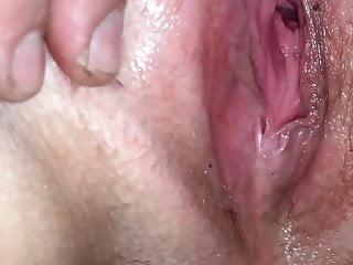 Redhead Slut Spreads Ass Cheeks for a Little Dick Creampie