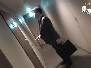 Suit  fantasy  Tokyo life1