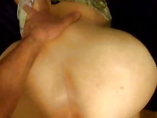 Fucking big mexican fat booty...