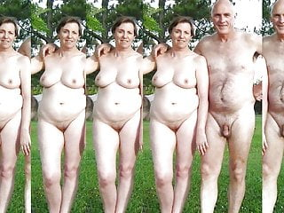 Free Vintage Nude Couples - Mature naked couples, porn - videos.aPornStories.com