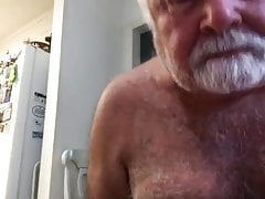 daddy strokes on camfree full porn