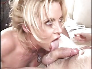 Jennifer Steele and Johnny Thrust
