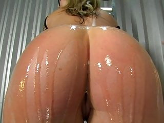 Big Wet Asses 9 (2006) - Scene 3 - Sophie Dee