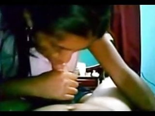 Indian college girl get drilled hole...