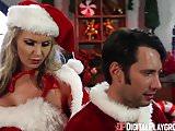 DigitalPlayGround - Dirty Santa XXX Episode 5