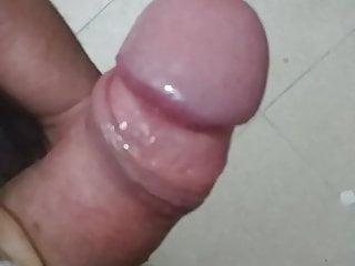 Young boy masturbate