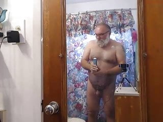 Jim Showering #14