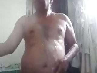 Naughty pakistani uncle...