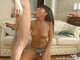 anal casting of a russian brunette.HD Sex Videos