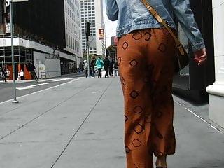 BootyCruise: Hula Pants Cam
