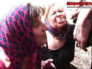Milf Mature Granny video: ugly grannies fucked