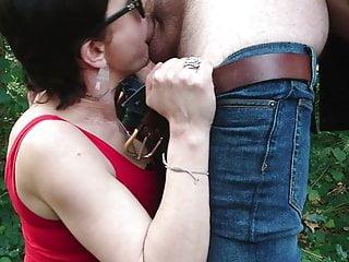 Outdoor Slut