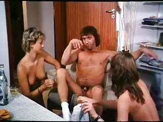(1984) Schulmadchenluste Karne - Anne Orgy Heisse