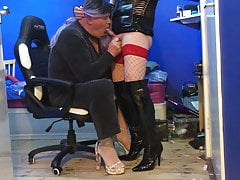gurls cock sucking and swallowing free full porn