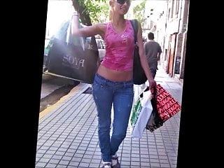 Doctora y modelo Brasilera en Santa Cruz por el culo duro