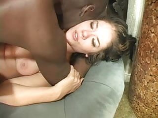 Brittney Interracial