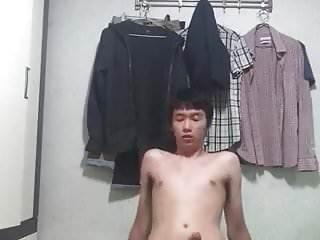 Korean namja...
