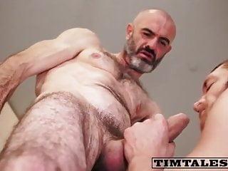 Hot Daddy Fucks