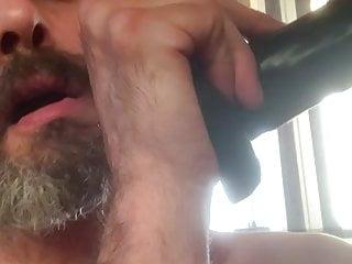 Fat bigpappa takes big piss wet ass...
