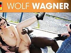 Stadtficker buddies spit roast Lullu  ! Wolfwanger.com