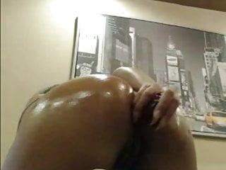 Cool anal...