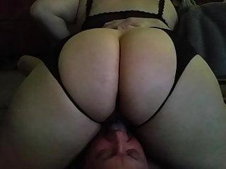 Orgasm for Mrs Wet