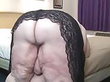 SSBBW Ass Worship