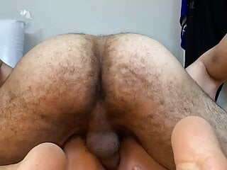 Egyptian Stud Was Back Next Day to Breed & Tear Up My Hole