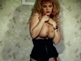 Bitter sweet Symphony Remix  big tits strip