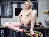 Mature pussy wants a hard tool