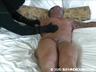 Tickled naked...