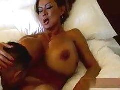 Minka fucked by Arab boy