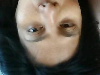 Pancut muka Indian