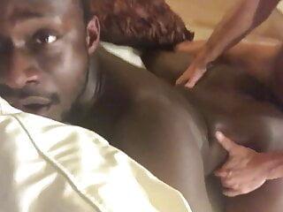 سکس گی CUM IN THE BLACK ASS - Manuel Skye & Parker Payne interracial  hd videos gay cum (gay) gay ass (gay) couple  black gay (gay) bareback  anal