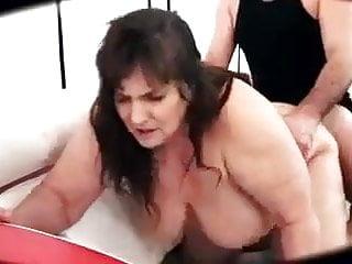 Big Titts Granny II